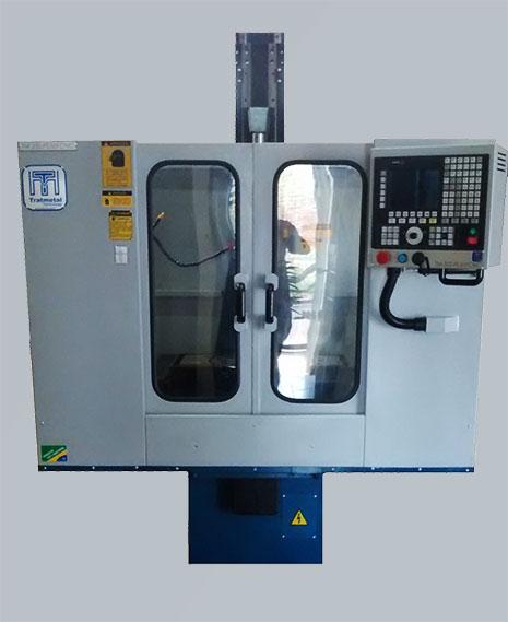 Chaveteira TM 350 PLUS CNC